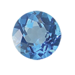 GemSpot Gallery - Ice Blue Topaz