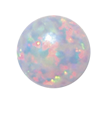 GemSpot Gallery - White Opal