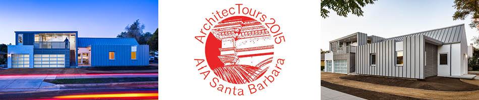 AB design studio featured in 2015 ArchitecTours
