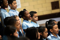 How Singing Inspires Learning.