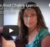 The 7 Chakras: Root Chakra Exercises