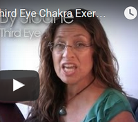 The 7 Chakras: Third Eye Chakra Exercises