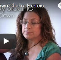 The 7 Chakras: Crown Chakra Exercises