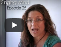 The Fringe Benefits of Singing: Mind