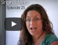 The Fringe Benefits of Singing: Mind