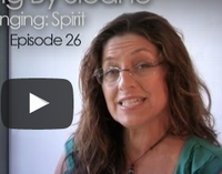 The Fringe Benefits of Singing: Spirit