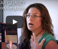 Star Quality: Reading Body Language
