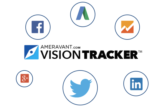 VisionTRACKER from Ameravant Website Designers