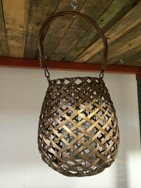 Basket Lantern