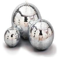 Mirror Balls