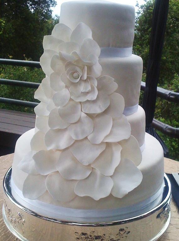 Santa Barbara's Premiere Cake Specialty Bakery - Wayne Kjar-4