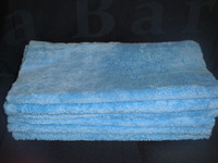 Micro Fiber Towels - Shaggy Extra Plush Microfiber Polishing Towel