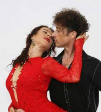 Tango L'amore - Yulia Maluta