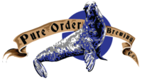 Pure Order Brewing Company - James Burge
