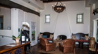 Jamie Slone lounge
