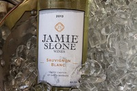 Jamie Slone Savignon Blanc