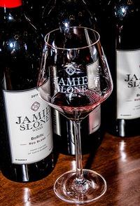 Jamie Slone Reds