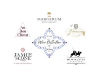 Santa  Barbara Wine Logos