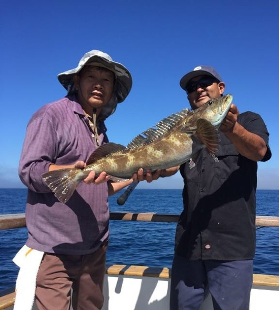 9.7.15 Labor Day Fishing - 1