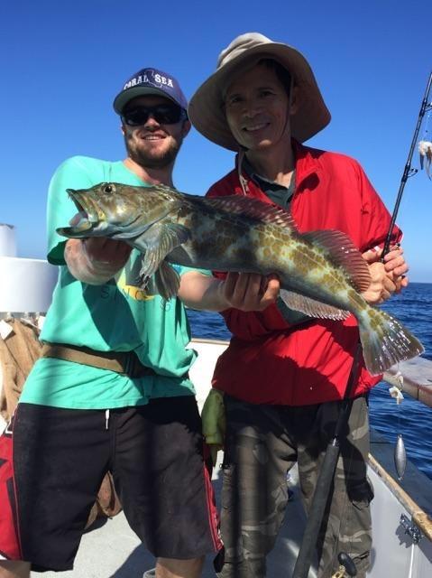 9.7.15 Labor Day Fishing - 2