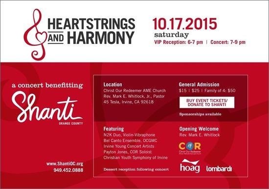 Heartstrings and Harmony