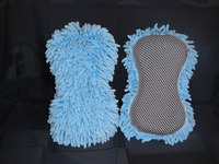 Micro Fiber Towels - Blue Duster
