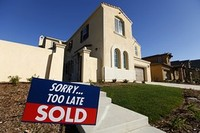 Four Reasons Housing Recovery Isn�t Yet Boosting Economy
