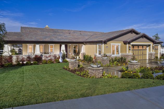 Calder Ranch