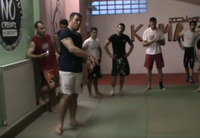 Dean Lister: How to open the closed guard
