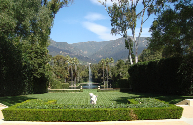 Montecito Estate Grounds Management