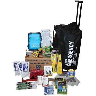 SOS Disaster Kit