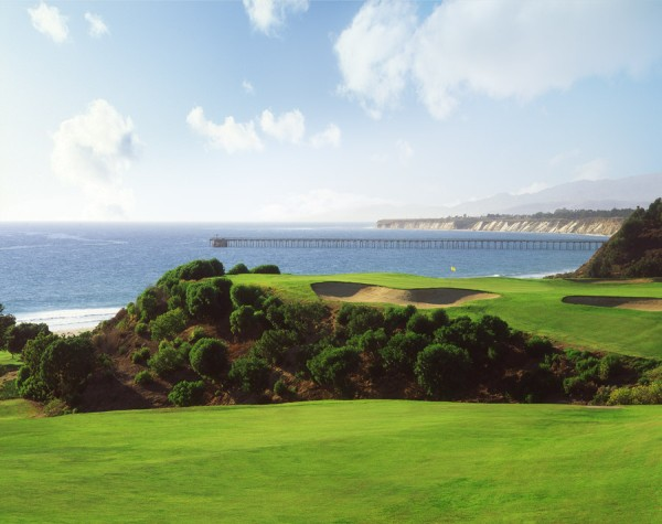 Sandpiper Golf Course Santa Barbara