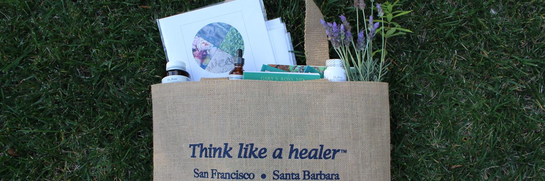 Think Like a Healer�