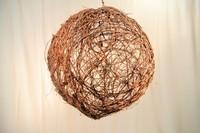 "Grapevine Lamp (30"" w)"