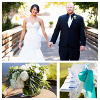Santa Barbara Weddings - Environmentally-Aware Chic Weddings