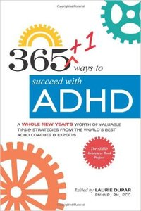 365+1 Ways to succeed with ADHD