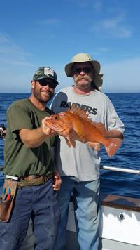 10.27.15 Great fishing at Channel Islands! -3