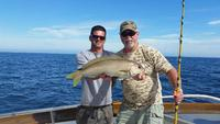 10.27.15 Great fishing at Channel Islands! -4