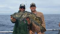 10.27.15 Great fishing at Channel Islands! -10