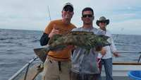 10.27.15 Great fishing at Channel Islands! -11