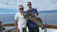 10.25.15 Great Fishing at The Channel Islands!-2