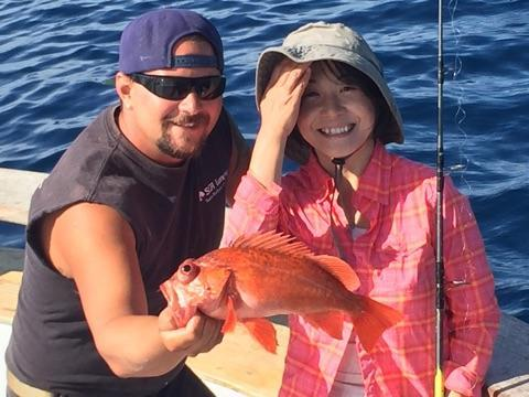 10.23.15 Excellent Santa Barbara Coastal Fishing-0