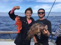 10.23.15 Excellent Santa Barbara Coastal Fishing-3