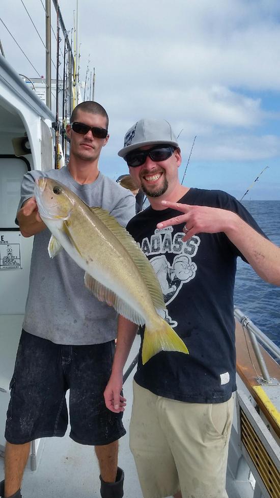 10.22.15 Whitefish & Lingcod Santa Barbara-3
