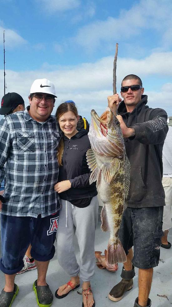 10.22.15 Whitefish & Lingcod Santa Barbara-4