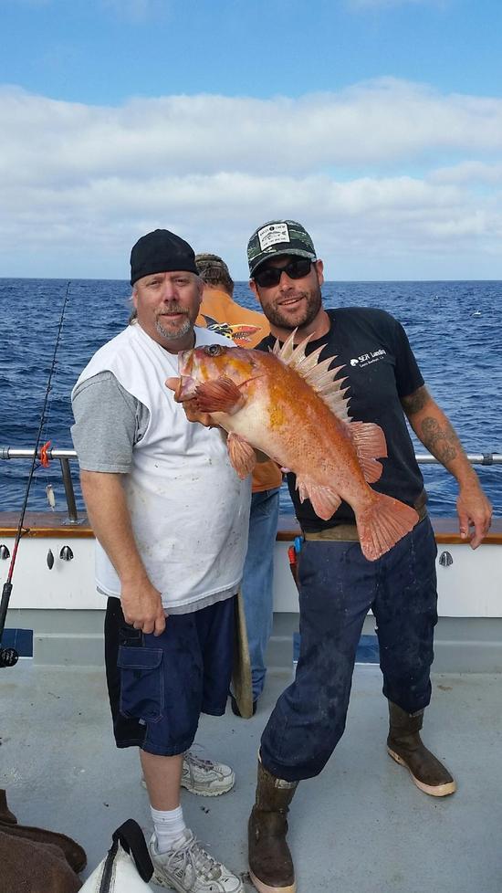 10.22.15 Whitefish & Lingcod Santa Barbara-5
