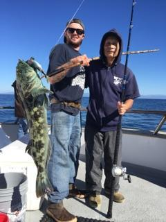 10.21.15 Limits of Lingcod Channel Islands-3
