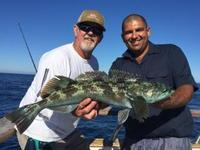 10.21.15 Limits of Lingcod Channel Islands-4