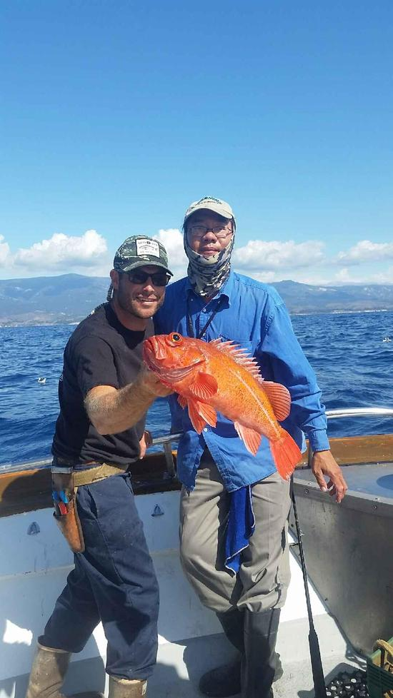 10.18.15 Rockfish limits up the Coast-8