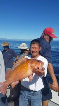 10.31.15 Rockfish Limits out of Santa Barbara-8